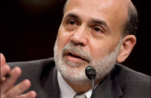 Ben Bernanke takes advantage of record low rates, refinances home in DC
