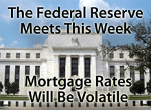 What's Ahead For Mortgage Rates This Week : March 12, 2012