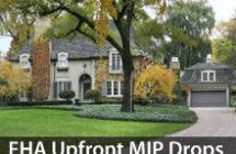 Gov. Refi Update: June 1st, 2012 – FHA Drops Upfront Mortgage Insurance Premium To 0.01%
