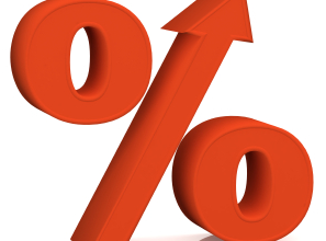Why Fixed Rates are Moving Up and Wont Come Back Down this Time