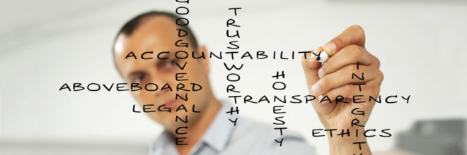 Transparency in Business: Why It Matters