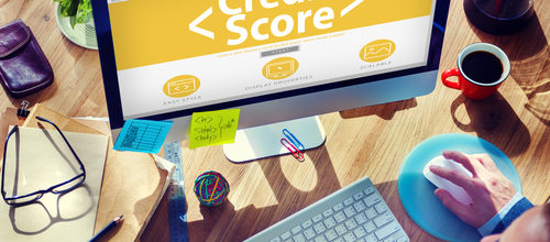 Will the Real Credit Score Please Stand Up? The Truth About Your Credit Score
