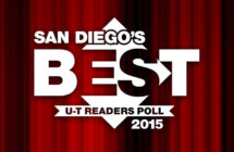 Transparent Mortgage Wins UT San Diego's Best of 2015 for Best Home Loan Provider!