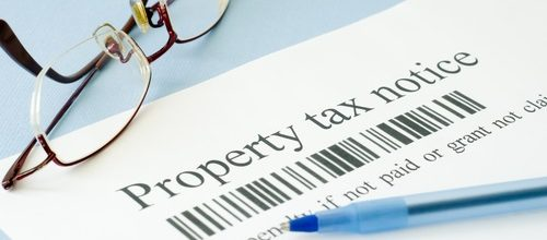 Supplemental Property Tax Bill – What you Need to know