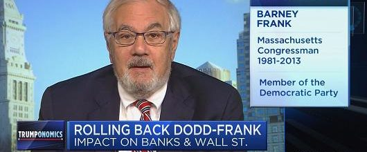 Change to Dodd-Frank Act Could Boost Lending for Regional Banks