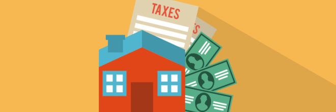 6 Important Homeowner Tax Benefits You Don't Want to Miss