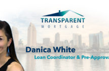 "Meet the Transparent Mortgage ""Loan Ninja,"" Danica White"