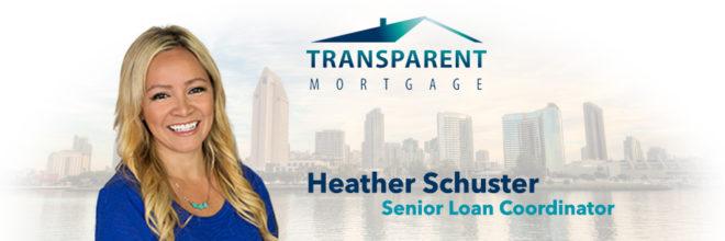 "Meet Transparent Mortgage's Resident Expert, ""The Fixer,"" Heather Schuster"
