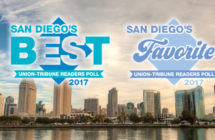 Transparent Mortgage Named One of San Diego's Best Local Businesses by Union-Tribune Readers