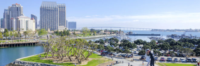 San Diego Ranked 4th Best Major U.S. City in Which to Live