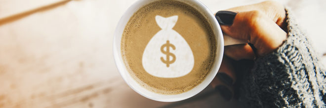 Is Your Daily Coffee More Important Than Financial Responsibility?
