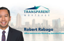Meet Our New Jack of All Trades, Robert Rabago