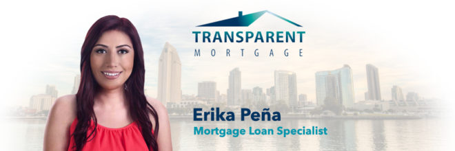 Introducing Erika Peña, Mortgage Pre-Approval Specialist at Transparent Mortgage