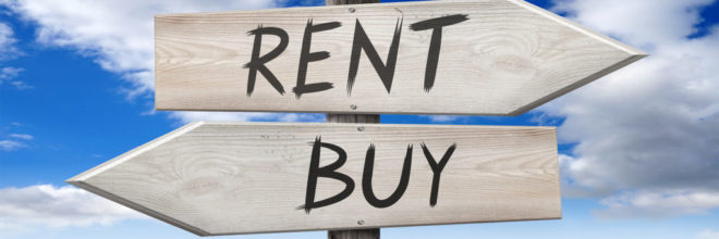 San Diego Rent Prices Are at All-Time Highs. Is it Time to Buy?