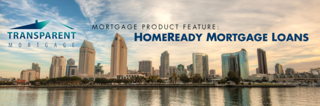 What You Need to Know About HomeReady Mortgage Loans
