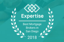 Transparent Mortgage Among Top Mortgage Brokers in San Diego for Second Straight Year