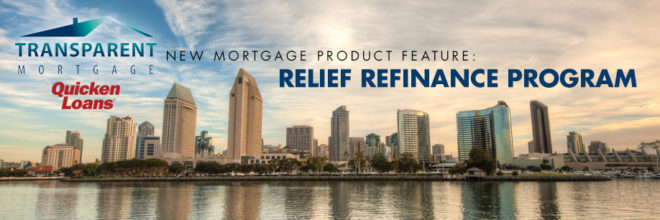 HARP is Out, Relief Refinance Program is in. Here's What You Need to Know.