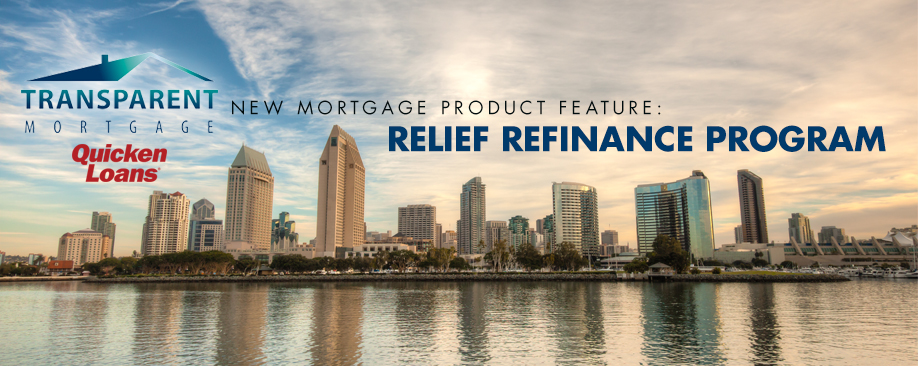 Harp Is Out Relief Refinance Program In Here S What You Need To Know