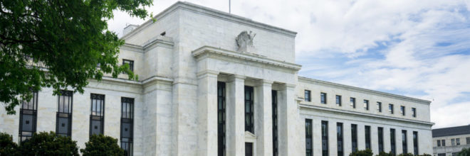 Fed Signals No Change in Interest Rates in 2020