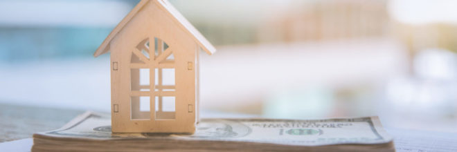 Home Refinancing Goes Up As Mortgage Rates Go Down