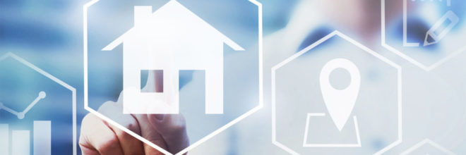 How Tech is Changing the Real Estate Industry