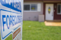 Mortgage Delinquency Rates at 20-Year Lows