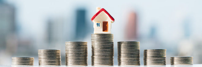 Why Are Home Prices Going Up During the COVID-19 Recession?