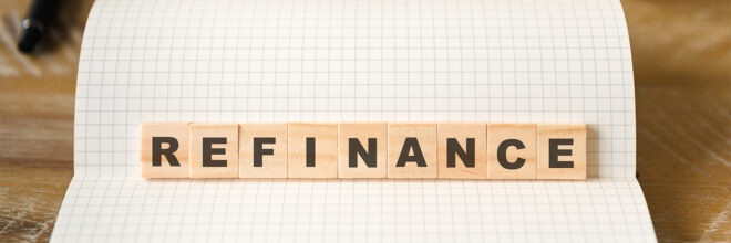 Demand for Mortgage Refinancing is on the Rise