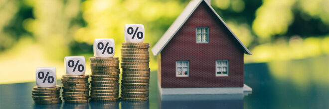 Mortgage Rates Just Made a Big Jump Higher