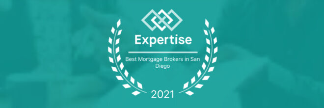 Transparent Mortgage Named One of the Best Mortgage Brokers in San Diego