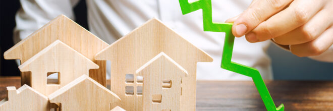 Mortgage Rates Reach Lowest Levels in 5 Months