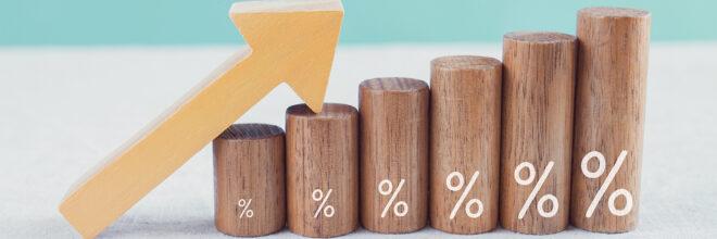 Mortgage Rates Trending Upward