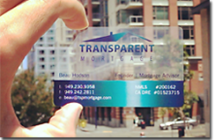 """Focus Group Results – """"What Does Transparent Mean to You?"""""""