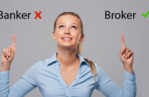 The Difference Between a Mortgage Broker and a Banker and Why it Matters
