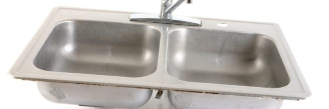 Why Mortgage Lenders Require the Kitchen Sink